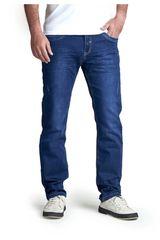 Octodenim Azul de Hombre modelo lorenzo Pantalones Jeans Casual