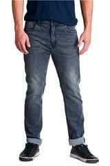 Octodenim Gris de Hombre modelo cristobal Pantalones Jeans Casual