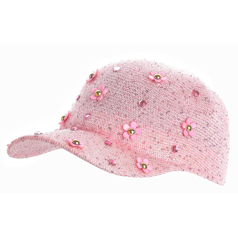 Gorro de Mujer Platanitos Rosado yj-16