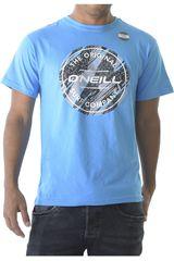 ONEILL Celeste de Hombre modelo lm filler t-shirt Polos Casual