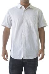 Billabong Beige de Hombre modelo all day helix ss Casual Camisas