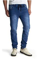 Octodenim Azul de Hombre modelo paolo Pantalones Jeans Casual