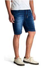 Octodenim Azul de Hombre modelo andre Casual Shorts