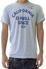 ONEILL Gris de Hombre modelo lm sunset t-shirt Polos Casual