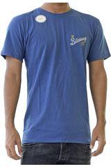 Billabong Azul de Hombre modelo wilcox Polos Casual