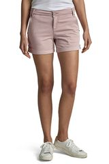 Octodenim Rosado de Mujer modelo camila Shorts Casual