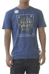 Billabong Azul de Hombre modelo division - b Polos Casual