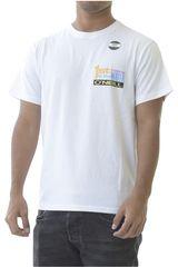 ONEILL Blanco de Hombre modelo lm 1st name t-shirt Polos Casual