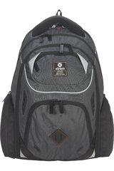 Xtrem Gris de Niño modelo backpack grey giga 801 Mochilas