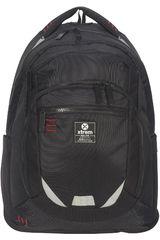 Xtrem Negro de Niño modelo backpack black monsta 803 Mochilas