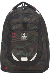 Xtrem Camuflado de Niño modelo backpack military camo monsta 803 Mochilas