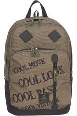Xtrem Beige de Niño modelo backpack vintage venice 805 Mochilas