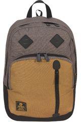 Xtrem Mosta de Niño modelo backpack mustard venice 805 Mochilas