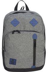 Xtrem Gris de Niño modelo backpack melange grey venice 805 Mochilas
