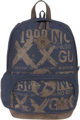 Xtrem Azul de Niño modelo backpack blue texture sun 807 Mochilas