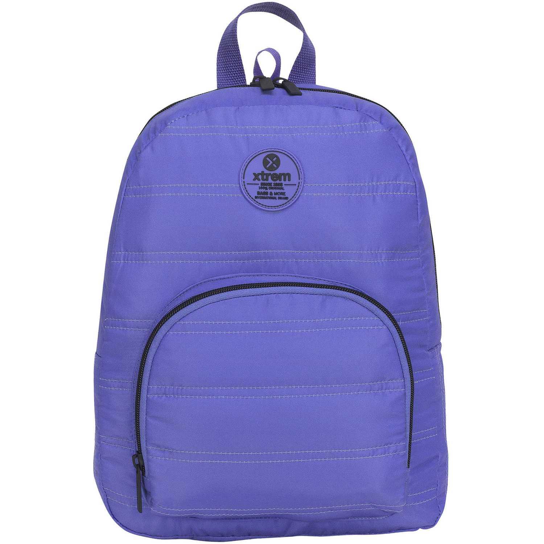 Mochila de Niña Xtrem Lavanda backpack lavender shock 808