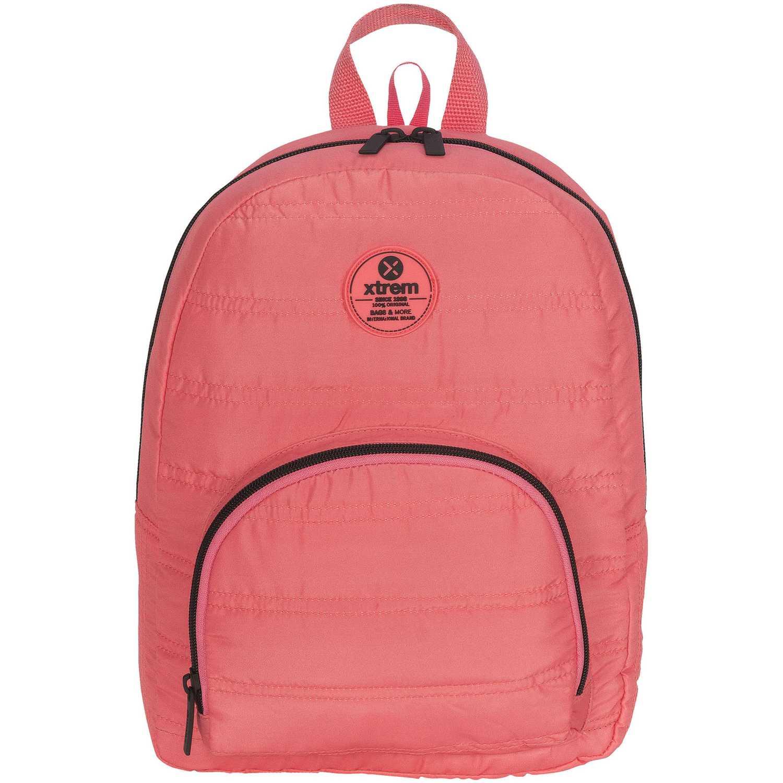 Mochila de Niña Xtrem Coral backpack coral shock 808