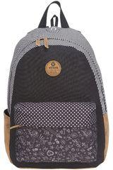 Mochila de Niño Xtrem Negro /gris backpack black doodle bondy 810