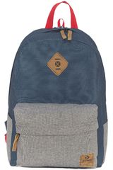 Xtrem Acero de Niño modelo backpack kin blue/grey bondy 810 Mochilas