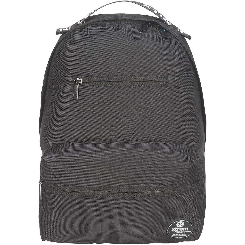 Mochila de Niña Xtrem Negro backpack black paris 821
