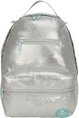Xtrem Plateado de Niña modelo backpack silver paris 821 Mochilas