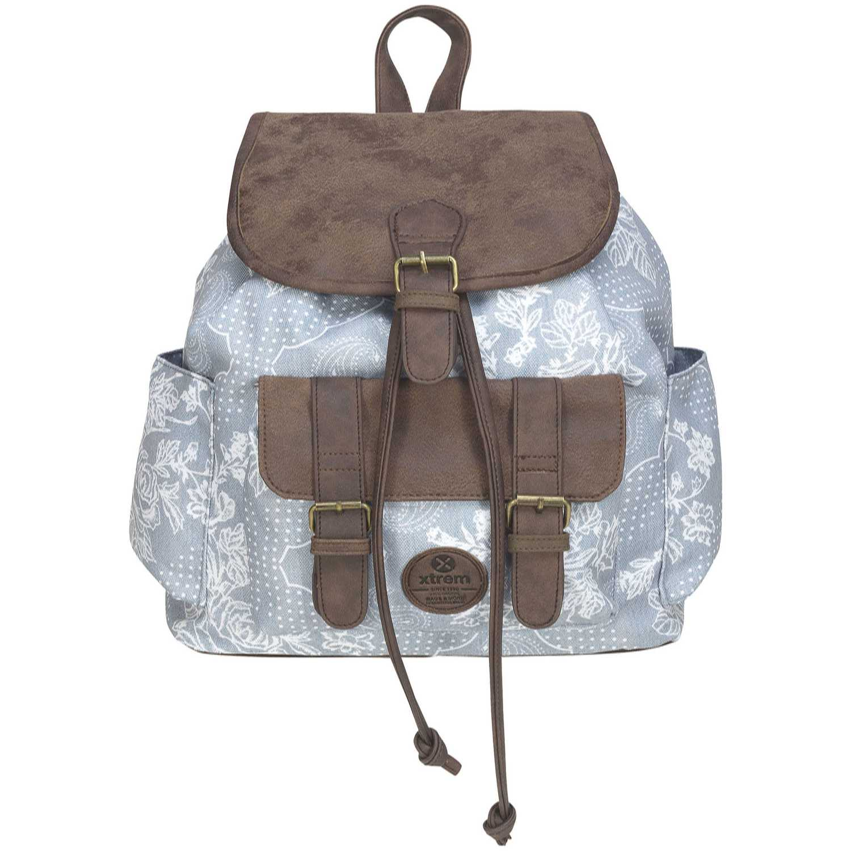 Mochila de Niña Xtrem Turquesa backpack romantic spring 813