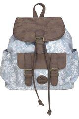 Xtrem Turquesa de Niña modelo backpack romantic spring 813 Mochilas