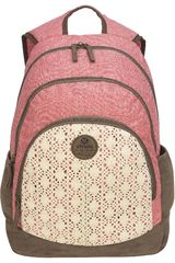 Xtrem Coral de Niña modelo backpack crochet love victory 814 Mochilas