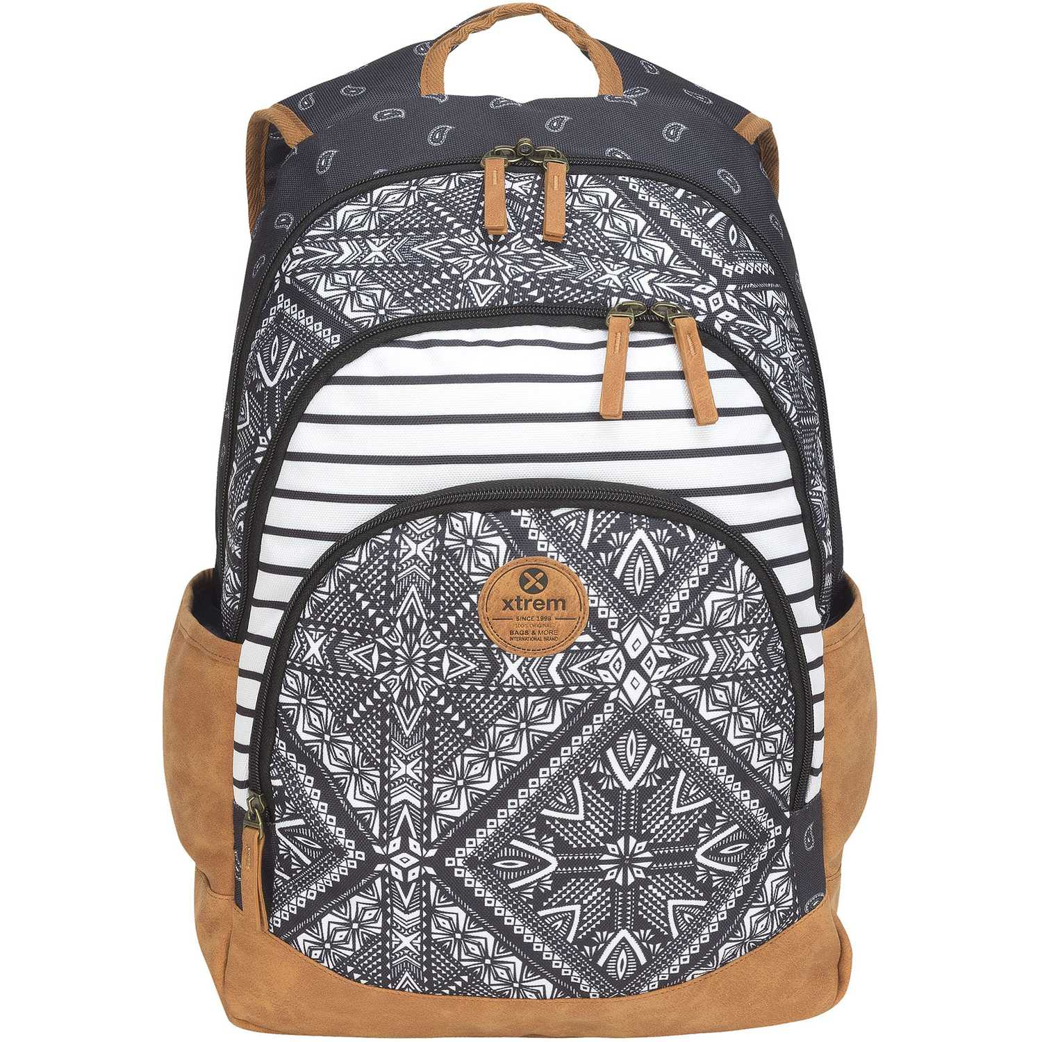 Mochila de Niña Xtrem Varios backpack ethnic beauty victory 814