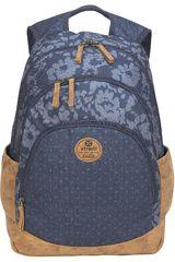 Xtrem Azul de Niña modelo backpack petals blue victory 814 Mochilas
