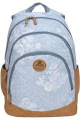 Xtrem Celeste de Niña modelo backpack romantic victory 814 Mochilas