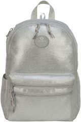 Mochila de Niña Xtrem Plateado backpack silver boogy 816