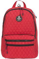 Xtrem Rojo de Niña modelo backpack quilt red boogy 816 Mochilas