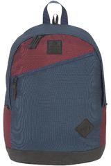 Xtrem Azul / rojo de Niño modelo backpack kin blue/burgundy crater 822 Mochilas