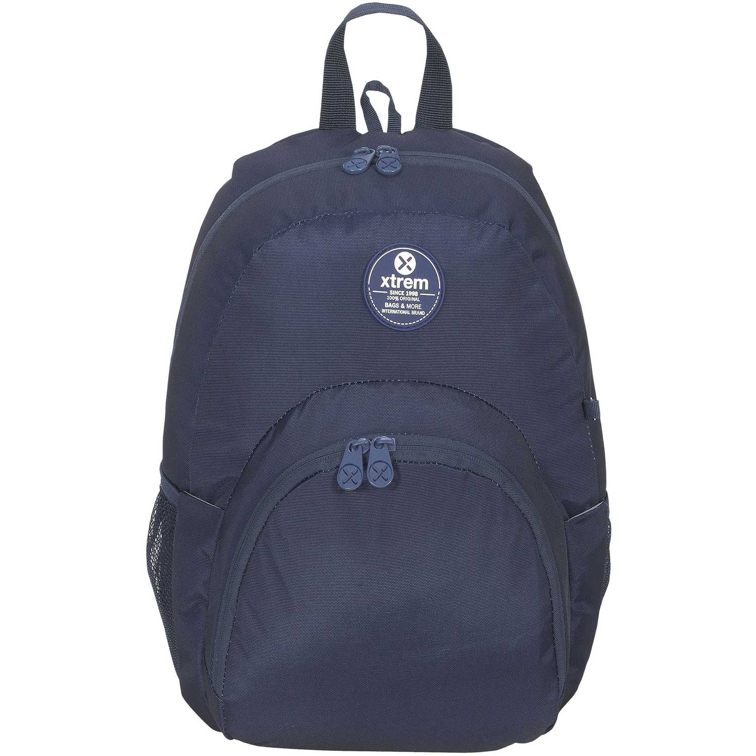 Mochila de Niña Xtrem Navy backpack navy power 819