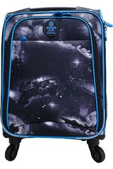 Xtrem Azul de Niño modelo spinner spaceship s-cool spinner 834 Mochilas