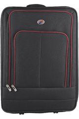 American Turister Negro / rojo de Hombre modelo upright 65 cm exp black bari nola Maletas