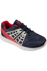 Spiderman Azul de Niño modelo 2sn45000002 Casual Deportivo Urban Walking Zapatillas Zapatillas casual