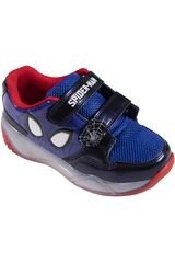 Spiderman Azul de Niño modelo 2sn47200008 Zapatillas Casual Urban Deportivo Walking Zapatillas casual