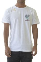 Polo de Hombre Billabong Blanco deep end