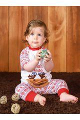 Kayser Rojo de Bebito modelo 00.730 Pijamas Ropa Interior Y Pijamas Lencería