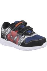 Spiderman Rojo de Niño modelo 2sn44000002 Walking Zapatillas Deportivo Casual Zapatillas casual Urban