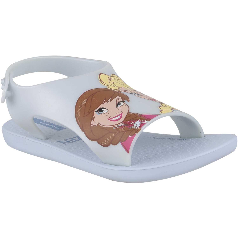 1ec23802e Sandalia de Niña Disney Azul ipanema princesas