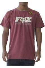 Fox Ladrillo de Hombre modelo race team ss premium Deportivo Polos