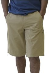 Short de Hombre Fox Beige essex short