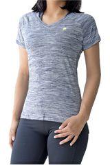 Fila Navy de Mujer modelo women blouse match iii Polos Deportivo