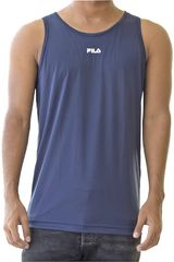 Fila Navy de Hombre modelo men tank top basic train Bividis Deportivo