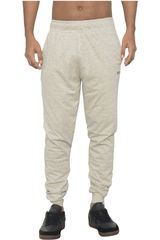 Fila Blanco de Hombre modelo men pants jog cross day Pantalones Deportivo