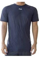 Fila Navy de Hombre modelo men t-shirt bio Deportivo Polos