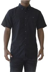 Billabong Negro de Hombre modelo all day oxford ss Camisas Casual